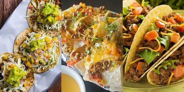 8 Mexican Restaurants in Manila for Your 'Cinco de Mayo' Foodtrip