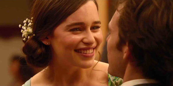 Love Lives Boldly in New 'Me Before You' Trailer