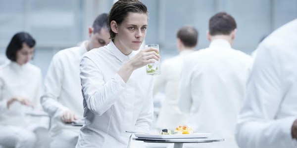 What Love is Like in the Future in Equals