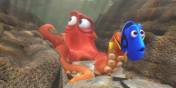 """Discover the Magic Within Your Flaws in """"Finding Dory"""""""