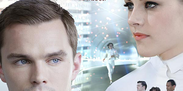 While Uneven,  'Equals' Manages to Move
