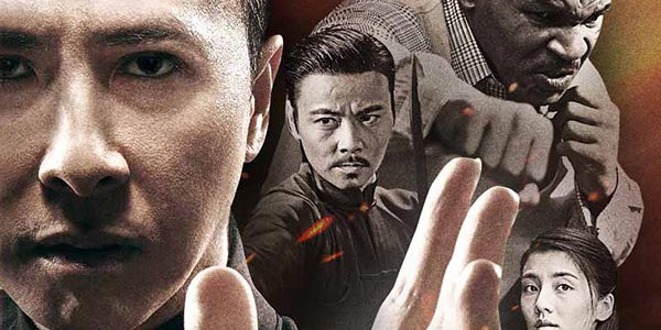 'Ip Man 3' Has Good Fights and Little Else