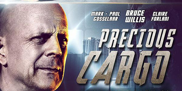 'Precious Cargo' is Lazy Afternoon Viewing