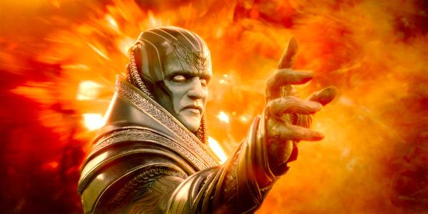 'X-Men: Apocalypse' Midnight Screenings on May 18 – Wednesday