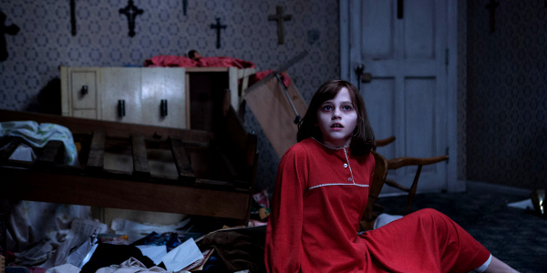 Strange Happenings in New 'Conjuring 2' Featurette