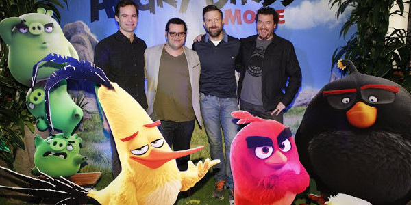 """""""Angry Birds Movie"""" Grosses $43-M Internationally, Breaks Record for Month of May"""