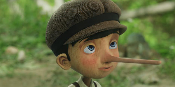 """Timeless Classic Story of """"Pinocchio"""" at SM Cinemas on May 28 and 29"""