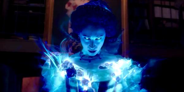 More Supernatural Mayhem in New 'Ghostbusters' Trailer