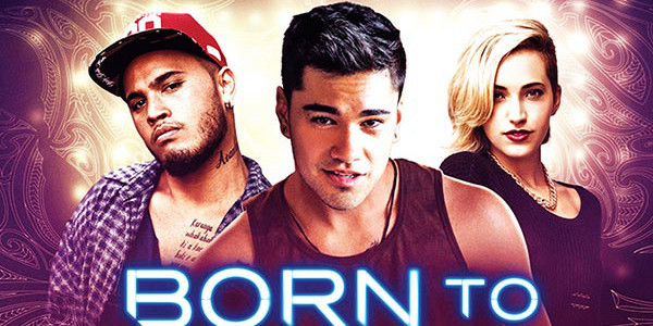 'Born to Dance' is Like Every Other Hip Hop Dance Movie