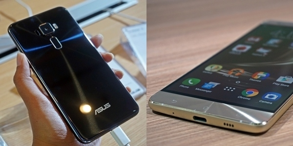 Read more about the article Everything you need to know about Asus' New Zenfone 3 Series