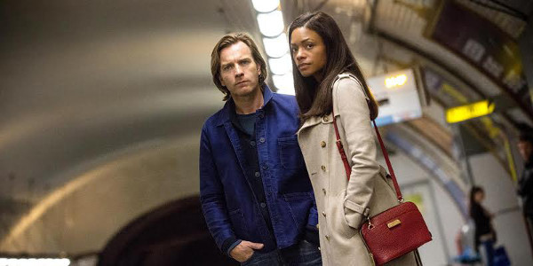 Unsuspecting Couple tackles unlikely Marital Woes in Our Kind of Traitor