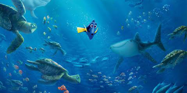 """Read more about the article Composer Thomas Newman, Sia Provide `Unforgettable' Music for """"Finding Dory"""""""