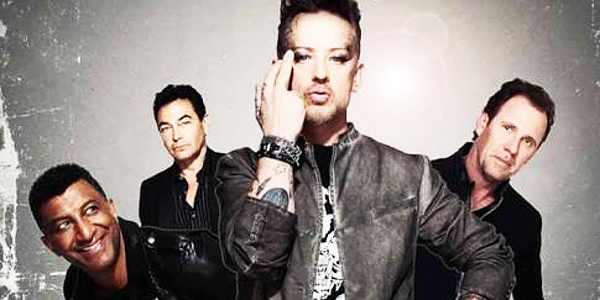 Read more about the article Boy George & Culture Club promise Manila fans a night to remember