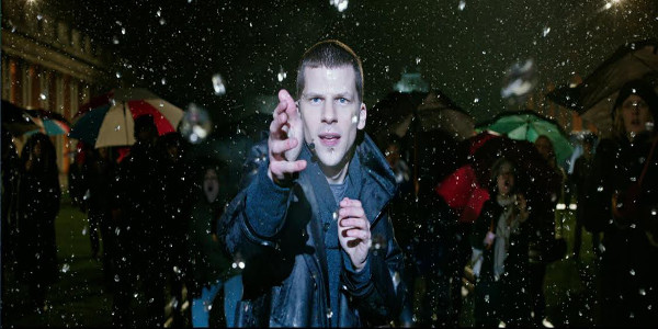 Master Magicians Back and Beyond the Limits of Illusion in Now You See Me 2
