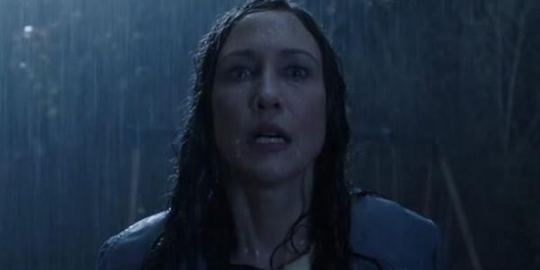 Vera Farmiga Combats Demons Anew in The Conjuring 2