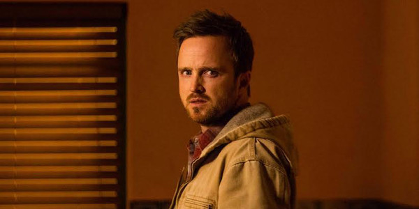 "Aaron Paul, a Trusted CIA Agent in ""Central Intelligence"""