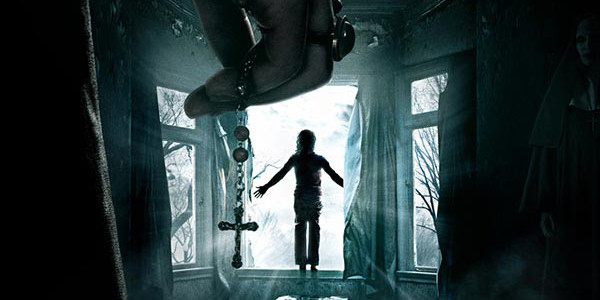 Read more about the article 'The Conjuring 2' Works Best as a Straightforward Poltergeist Movie