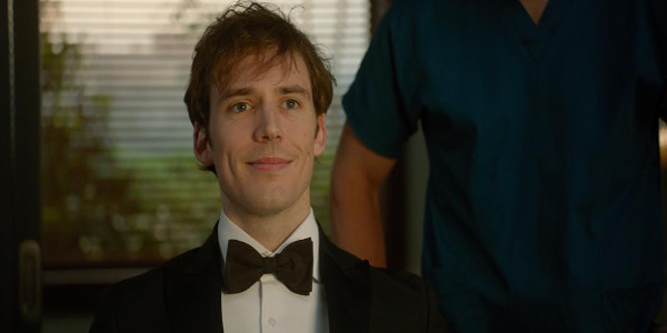 """Read more about the article Sam Claflin Plays Man Dying to Live to the Fullest in """"Me Before You"""""""