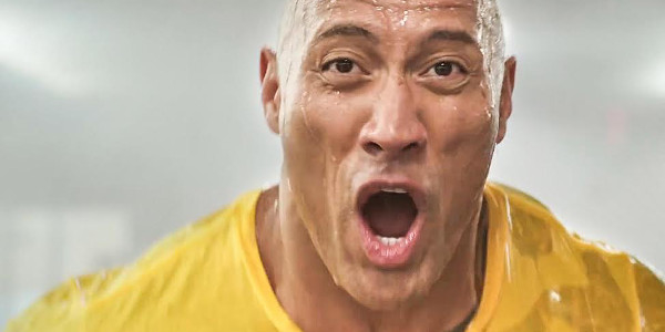 Dwayne Johnson, from Bullied Kid to Lethal Agent in Central Intelligence