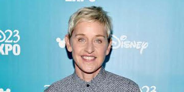 Ellen DeGeneres Returns to Voice Blue Tang in Finding Dory