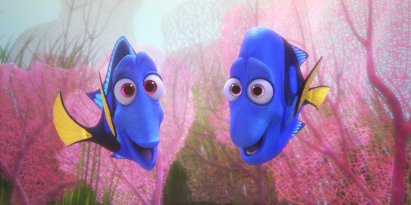 Dory Finds Glory at No. 1, Grosses P101.7-M in 4 Days in PH