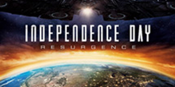 In Going Bigger, 'Independence Day: Resurgence' Forgets About Humanity