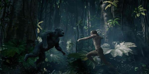 'Legend' Shows 'Tarzan' Like You've Never Seen Before
