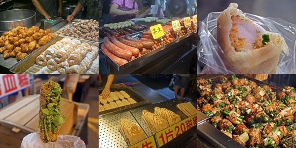 IN PHOTOS: 15 must-try street food when in Taipei, Taiwan