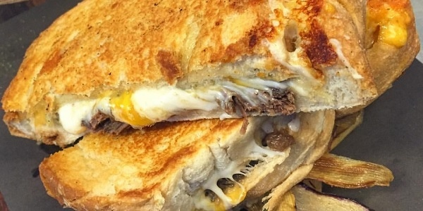 Now Open: Melt Grilled Cheesery, Now Serving All Things Cheese in Uptown Place Mall BGC
