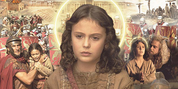 'The Young Messiah' Makes Jesus Dull