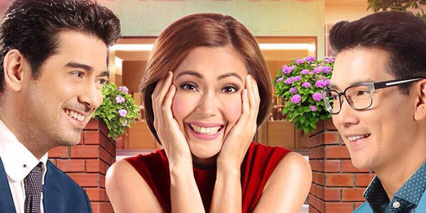 'The Achy Breaky Hearts' Doesn't Earn Its Message