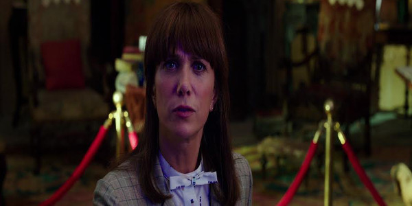 """Kristen Wiig, from """"The Martian"""" to """"Ghostbusters"""""""