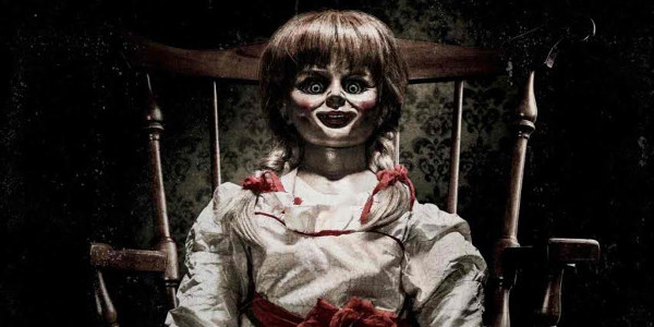 """Filming Underway for New Line Cinema's Highly Anticipated """"Annabelle 2"""""""