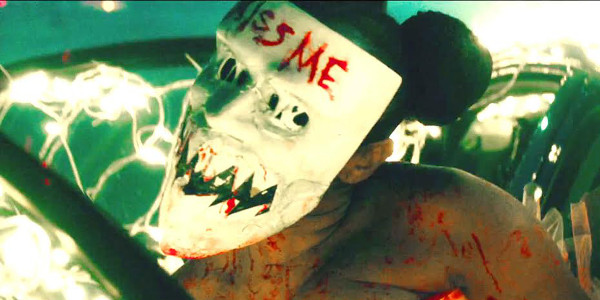 """The Purge: Election Year"" Earns U.S. Critics' Approval"