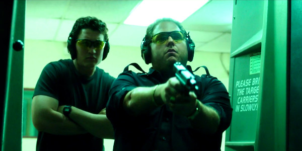 Millennial Arms Dealers Hit it Big in New 'War Dogs' Trailer