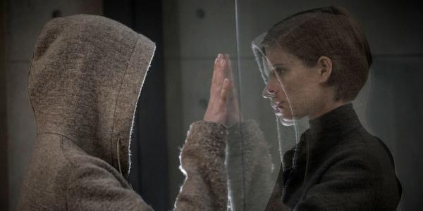 Genetically Engineered Superhuman in Sci-Fi Thriller 'Morgan'
