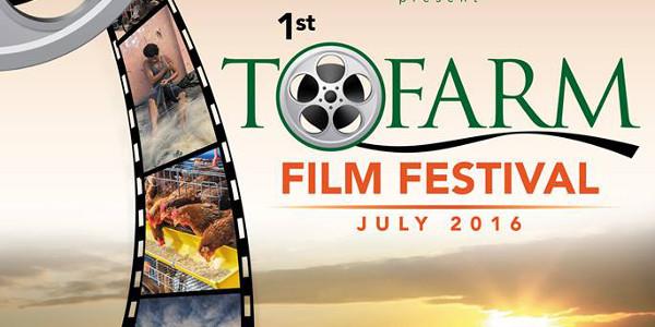 Festival Report: The 1st ToFarm Film Festival – Part 1