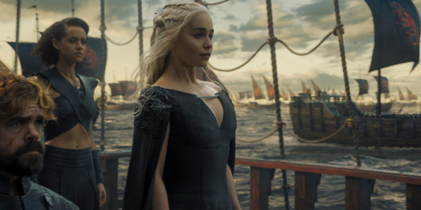 Game of Thrones Leads All Programming With 23 Nominations
