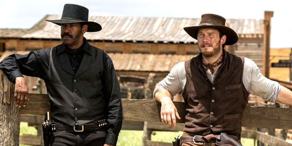 Read more about the article Denzel, Pratt Invite Fans to Watch 'The Magnificent Seven' New Trailer