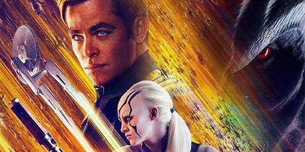'Star Trek Beyond' Lets the Franchise Have Fun