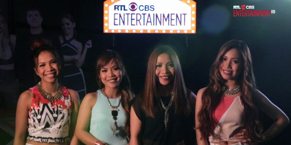 4TH Impact on RTL CBS Entertainment for the New Season of The X Factor UK