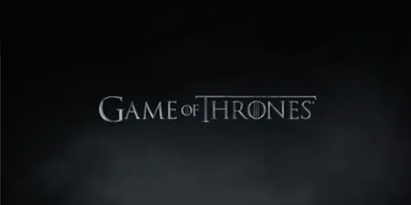 WATCH: Game of Thrones Season 7 in-production teaser
