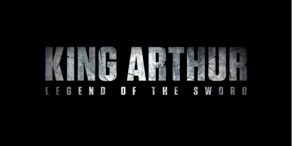 WATCH: 'King Arthur' gets action-packed treatment in 'Legend of the Sword' trailer