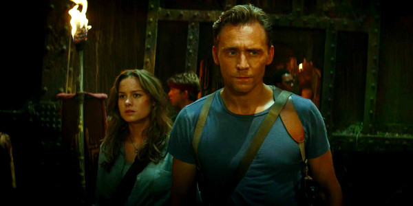 WATCH: 'Kong: Skull Island' First Trailer Teases the Monster King