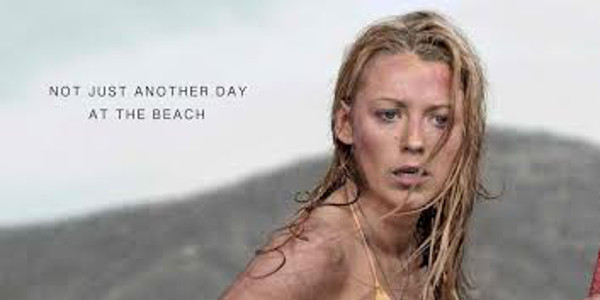 Edge-of-Your-Seat Thriller 'The Shallows' Holds Sneaks Aug 01 & 02
