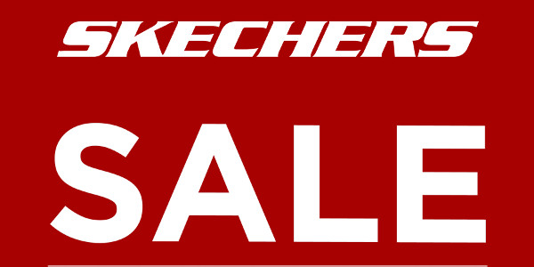 Score Up to 50% Off on Skechers Shoes This August!