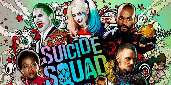 'Suicide Squad' Wants to be Everything to Everyone