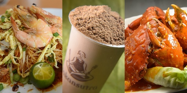 Foodie Alert: Singapore's Makansutra Market is opening in Megamall this September