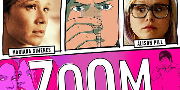 'Zoom' is a Cinematic Magic Act