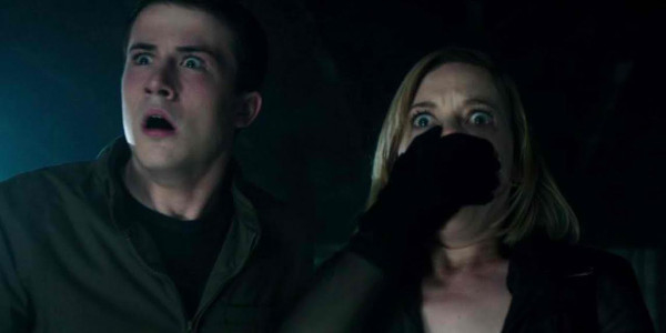 "Home Invasion Turns into Horrific Nightmare in ""Don't Breathe"""